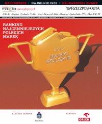 Ranking Marek - Edycja 2012 - Opracowanie zbiorowe
