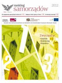 Ranking Samorządów 2012 - Opracowanie zbiorowe