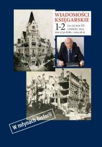 Wiadomości Księgarskie nr 1-2/2013 (74-75) - Opracowanie zbiorowe