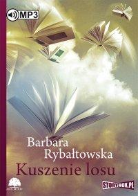 Kuszenie losu - Barbara Rybałtowska