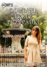 Odmiana przez przypadki - Hanna Cygler