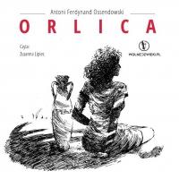 Orlica - Antoni Ferdynand Ossendowski