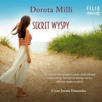 Sekret wyspy - Dorota Milli