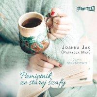 Pamiętnik ze starej szafy - Joanna Jax