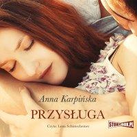 Przysługa - Anna Karpińska