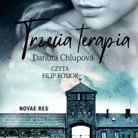 Trzecia terapia - Danuta Chlupová