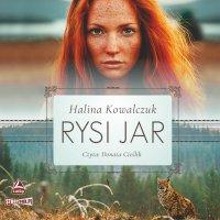 Rysi jar - Halina Kowalczuk