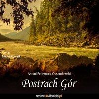 Postrach gór - Antoni Ferdynand Ossendowski