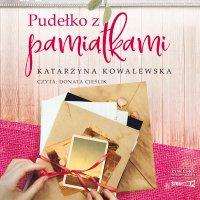 Pudełko z pamiątkami - Katarzyna Kowalewska
