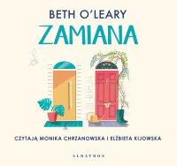 Zamiana - Beth O'Leary