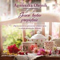 Jeszcze będzie przepięknie - Agnieszka Olejnik