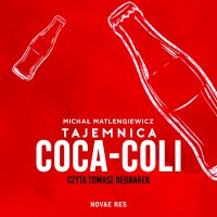 Tajemnica Coca-Coli - Michał Matlengiewicz