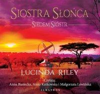 Siostra Słońca - Lucinda Riley