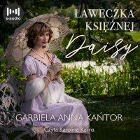 Ławeczka Księżnej Daisy - Gabriela Anna Kańtor