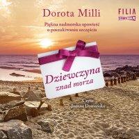 Dziewczyna znad morza - Dorota Milli