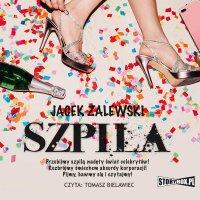 Szpila - Jacek Zalewski