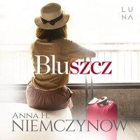 Bluszcz - Anna H. Niemczynow
