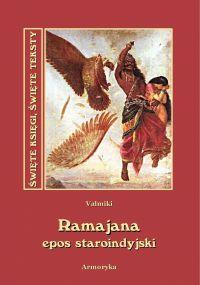 Ramajana. Epos indyjski - Valmiki
