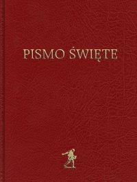 Biblia: Pismo Święte Starego i Nowego Testamentu (Biblia Warszawska) - Opracowanie zbiorowe