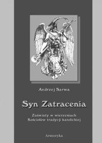 Syn zatracenia. Zaświaty w wierzeniach Kościołów tradycji katolickiej - Andrzej Sarwa