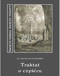 Traktat o czyśćcu - Katarzyna Genueńska