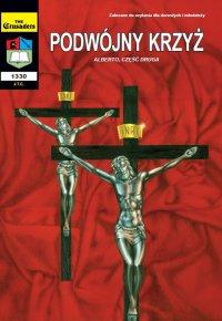 Podwójny krzyż - Jack Thomas Chick