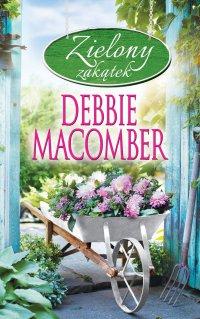 Zielony zakątek - Debbie Macomber