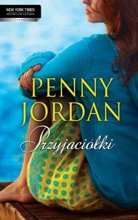 Przyjaciółki - Penny Jordan
