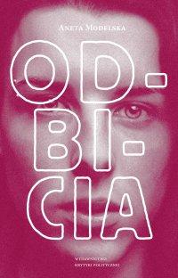 Odbicia - Anna Modelska-Lemke