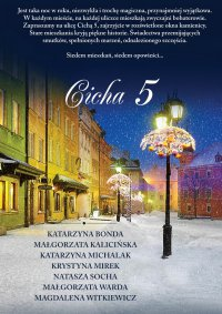 Cicha 5 - Katarzyna Bonda
