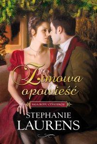 Zimowa opowieść - Stephanie Laurens