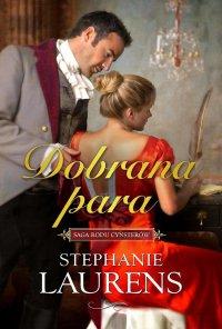 Dobrana para - Stephanie Laurens