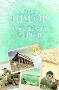 Pocztówki z Grecji - Victoria Hislop