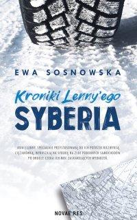 Kroniki Lenny'ego. Syberia - Ewa Sosnowska