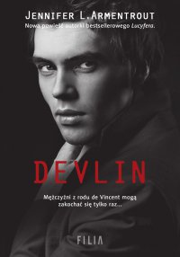 Devlin - Jennifer L. Armentrout