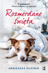 Rozmerdane święta - Agnieszka Olejnik