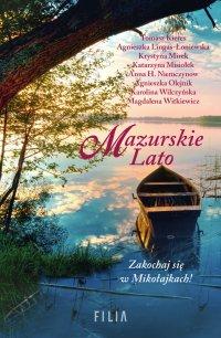 Mazurskie Lato - Tomasz Kieres