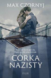 Córka nazisty - Max Czornyj