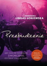 Przebudzenie - Agnieszka Lingas-Łoniewska