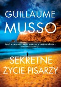 Sekretne życie pisarzy - Guillaume Musso