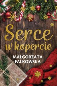 Serce w kopercie - Małgorzata Falkowska