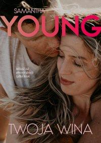 Twoja wina - Samantha Young