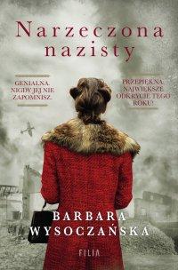 Narzeczona nazisty - Barbara Wysoczańska