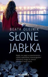 Słone Jabłka - Beata Olejnik