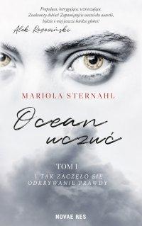 Ocean uczuć. Tom 1 - Mariola Sternahl
