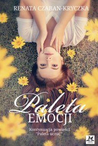 Paleta emocji - Renata Czaban-Kryczka