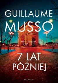 7 lat później - Guillaume Musso