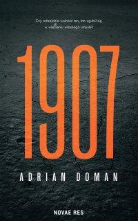 1907 - Adrian Doman