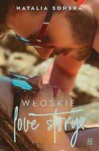 Włoskie love story - Natalia Sońska