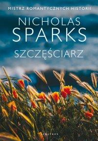 Szczęściarz - Nicholas Sparks
